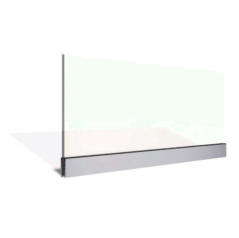 Barandilla de cristal KG20